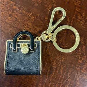 Michael kors key chain